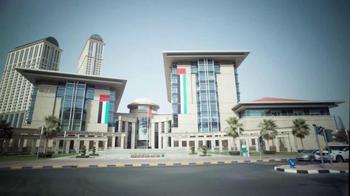 Dubai Healthcare City TV Spot, 'Dr. Raja Al Gurg' - Thumbnail 1