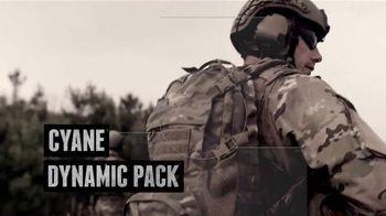 BLACKHAWK! Cyane Dynamic Pack TV Spot, 'Never Surrender'