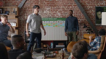 ESPN Fantasy Football TV Spot, 'That's Why You Can Draft From Your Phone' - Thumbnail 7