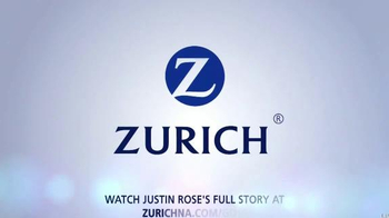 Zurich Insurance Group TV Spot, 'Justin Rose' - Thumbnail 6