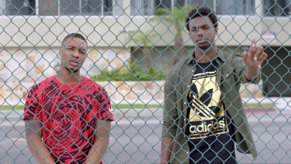 Foot Locker TV Commercial, 'The Bobby Butter Story' Featuring Damian Lillard