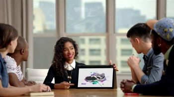 Toshiba Satellite Radius TV Spot, 'Entrepreneur' Featuring Vashtie Kola - 1053 commercial airings