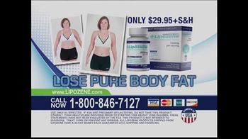 Lipozene TV Spot, 'Water vs. Fat' - Thumbnail 2