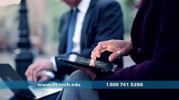 ITT Technical Institute TV Spot, 'Cyber Security Program' - Thumbnail 1