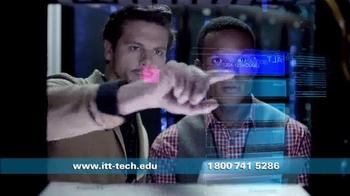 ITT Technical Institute TV Spot, 'Cyber Security Program' - Thumbnail 3