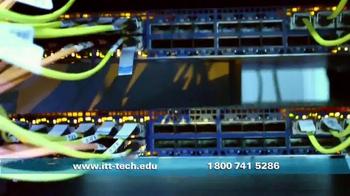 ITT Technical Institute TV Spot, 'Cyber Security Program' - Thumbnail 4