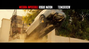 Mission: Impossible - Rogue Nation - Alternate Trailer 51