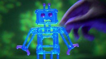 3D Magic TV Spot, '3D Creations'