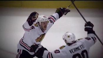 2015 Stanley Cup Champions Blu-Ray TV Spot - Thumbnail 1