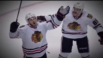 2015 Stanley Cup Champions Blu-Ray TV Spot - Thumbnail 2