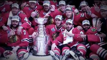 2015 Stanley Cup Champions Blu-Ray TV Spot - Thumbnail 5