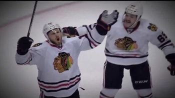 2015 Stanley Cup Champions Blu-Ray TV Spot
