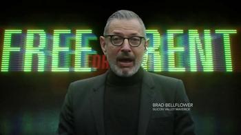 Apartments.com TV Spot, 'Contest' Featuring Jeff Goldblum - Thumbnail 2