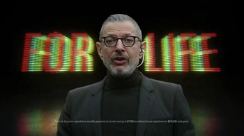 Apartments.com TV Spot, 'Contest' Featuring Jeff Goldblum - 944 commercial airings