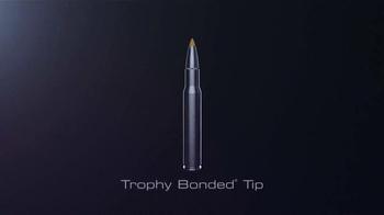 Federal Premium Ammunition Trophy Bonded Tip TV Spot, 'Extraordinary' - Thumbnail 6