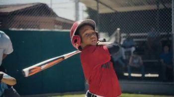 Honda TV Spot, 'Power of Dreams: Home Run'