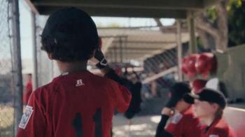 Honda TV Spot, 'Power of Dreams: Home Run' - Thumbnail 2