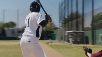 Honda TV Spot, 'Power of Dreams: Home Run' - Thumbnail 5