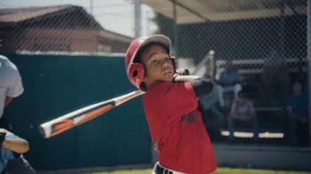 Honda TV Spot, 'Power of Dreams: Home Run' - 352 commercial airings