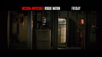 Mission: Impossible - Rogue Nation - Alternate Trailer 46