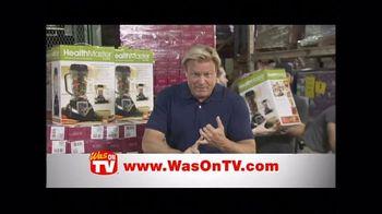 Was On TV TV Spot, 'Warehouse'
