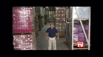 Was On TV TV Spot, 'Warehouse' - Thumbnail 1