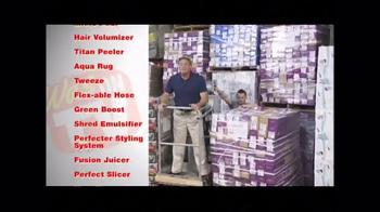Was On TV TV Spot, 'Warehouse' - Thumbnail 7