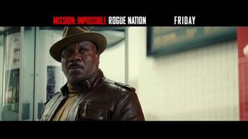 Mission: Impossible - Rogue Nation - Alternate Trailer 47