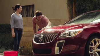 Buick 24 Hours of Happiness Test Drive TV Spot, 'On Your Terms' - Thumbnail 3