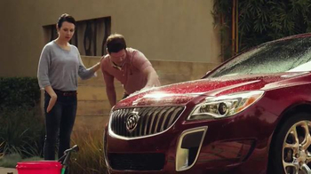 Buick 24 Hours of Happiness Test Drive TV Spot, 'On Your Terms' - Thumbnail 4
