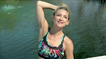 Fabletics.com TV Spot, 'For the Girls' Featuring Kate Hudson - Thumbnail 1