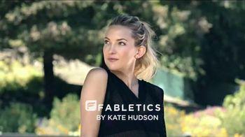 Fabletics.com TV Spot, 'For the Girls' Featuring Kate Hudson - Thumbnail 2