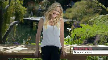 Fabletics.com TV Spot, 'For the Girls' Featuring Kate Hudson - Thumbnail 5