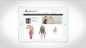 Fabletics.com TV Spot, 'For the Girls' Featuring Kate Hudson - Thumbnail 7