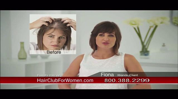 Hair Club TV Spot, 'Right Here' - Thumbnail 3