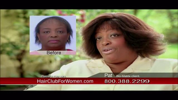 Hair Club TV Spot, 'Right Here' - Thumbnail 7