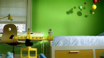 Glidden Premium Interior Paint + Primer TV Spot, 'Walls This Beautiful' - Thumbnail 1