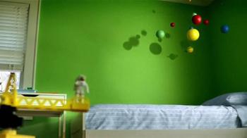 Glidden Premium Interior Paint + Primer TV Spot, 'Walls This Beautiful' - Thumbnail 2
