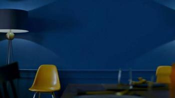 Glidden Premium Interior Paint + Primer TV Spot, 'Walls This Beautiful' - Thumbnail 3
