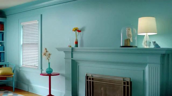 Glidden Premium Interior Paint + Primer TV Spot, 'Walls This Beautiful'