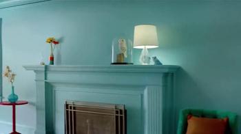 Glidden Premium Interior Paint + Primer TV Spot, 'Walls This Beautiful' - Thumbnail 5