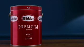 Glidden Premium Interior Paint + Primer TV Spot, 'Walls This Beautiful' - Thumbnail 6