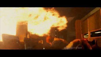 Fantastic Four - Alternate Trailer 21