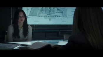 The Hunger Games: Mockingjay - Part 2 - 2845 commercial airings