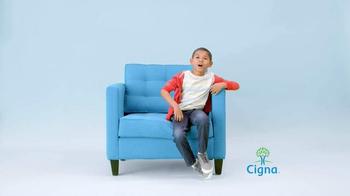 Cigna TV Spot, 'What Parents Do' - 491 commercial airings