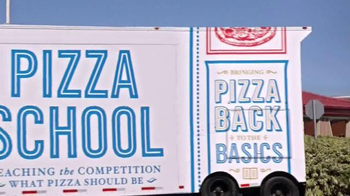Domino's TV Spot, 'Pizza School: Visiting the Competition' - Thumbnail 1