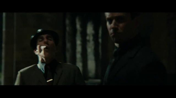 The Man From U.N.C.L.E. - Alternate Trailer 19