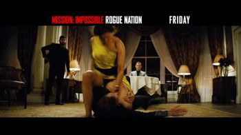 Mission: Impossible - Rogue Nation - Alternate Trailer 48