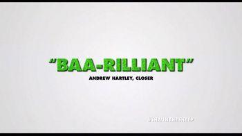 Shaun the Sheep Movie - Alternate Trailer 6