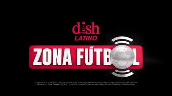 DishLATINO TV Spot, 'Zona Fútbol' [Spanish] - Thumbnail 5